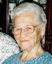Eva Kowal  August 12 1924  May 18 2019 (age 94)