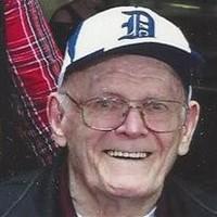 Harold Francis Taberski  November 8 1924  May 18 2019
