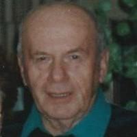 John Koscal  October 26 1922  May 18 2019