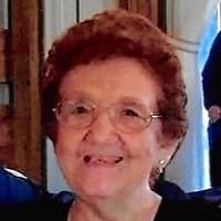 Louise Richmond  June 9 1928  May 19 2019