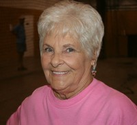 Margie Moss Brown  March 15 1936  May 18 2019 (age 83)