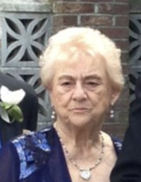 Mary DiVirgilio  March 1 1933  May 18 2019 (age 86)