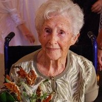 Muriel Adele Alford Fonnett  December 31 1925  May 17 2019