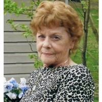 Patricia A Minnich  March 22 1944  May 19 2019