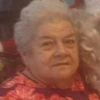 Pauline Lucille Guarino  May 6 1927  May 17 2019