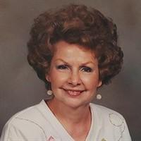 Rita  Fletcher  June 24 1928  May 17 2019