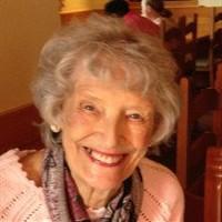 Rosemary Compton  December 19 1930  May 18 2019