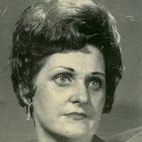 Shirley Ann Simmons Brannen  August 7 1936  May 19 2019