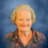 Vera Stowe  August 20 1925  May 20 2019
