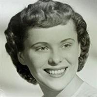 Anne Ruth Jaslowski Brown  August 5 1934  May 18 2019