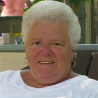 Annette Kustra Knoll  May 28 1932  May 17 2019