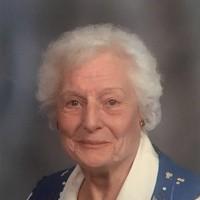 Audrey Veitch November 20 1924 May 20 2019, death notice