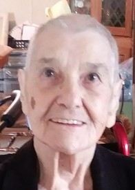Betty Louise Warner Ruck  October 10 1929  May 20 2019 (age 89)