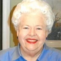 Beverley Faye Small  July 27 1930  May 13 2019