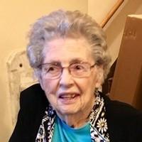 Billie Ruth Kramer  September 2 1933  May 17 2019