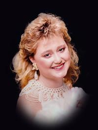 Chrystal Rogers Thomas  September 16 1972  May 17 2019 (age 46)