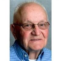 Dennis Bernard Siefker  May 22 1934  May 19 2019