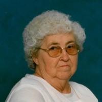 Doris Ann Gass  January 26 1936  May 18 2019