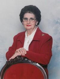 Doris Crum Swafford  July 30 1932  May 18 2019