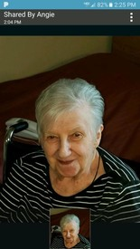 Dorothy Elizabeth Kozak Searls  December 14 1929  May 18 2019 (age 89)