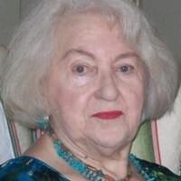 Dorothy Humphries  November 30 1924  May 12 2019