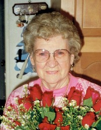 Dorothy Ratcliff  June 17 1923  May 20 2019 (age 95)