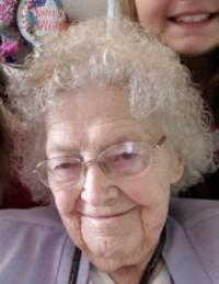 Edna  Bulman  2019