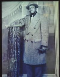 Freddie L Morgan  July 29 1929  May 14 2019 (age 89)