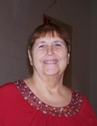 Gail Madora Hull  2019