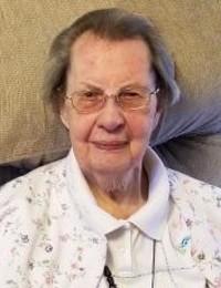 Gladys Caroline Muehl  March 15 1921  May 16 2019 (age 98)