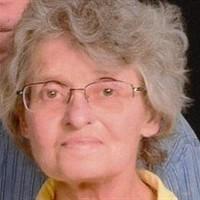 Gwen Ellen Zanzinger  January 18 1959  May 20 2019