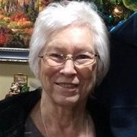 Jean Elizabeth Ashcraft  January 23 1945  May 19 2019