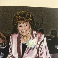Jean Woodley  March 05 1926  May 20 2019