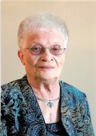 Johanna Jo Garrett  March 11 1930  May 19 2019 (age 89)