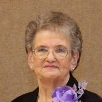 Letha Fern Oelrichs  October 01 1931  May 18 2019