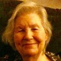 Lillian Lang  April 8 1927  May 19 2019