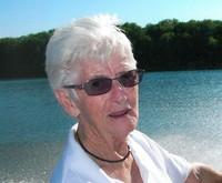 Lorraine Cecelia Heffernan Rachel  January 23 1936  May 19 2019 (age 83)