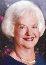 Lorraine Jean Berg  June 21 1929  May 08 2019