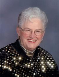 Lou Ann Marie Burns  September 20 1938  May 18 2019 (age 80)