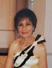 Lydia Ruiz  March 27 1935  May 18 2019 (age 84)