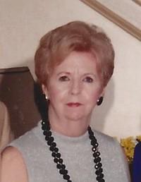 Marguerite V McNamara  July 16 1933  May 17 2019 (age 85)
