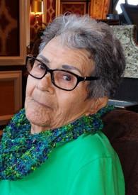 Maria De Luz Ramos  April 15 1928  May 15 2019 (age 91)