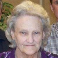 Marilyn Casner  January 21 1932  May 16 2019