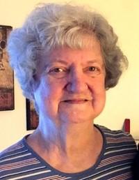 Mona B Rickelman Harding  December 18 1937  May 19 2019 (age 81)