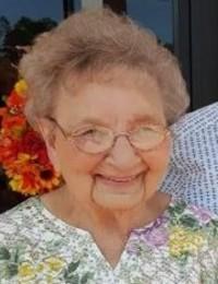 Myrna Thornton Weeks  September 5 1938  May 19 2019 (age 80)