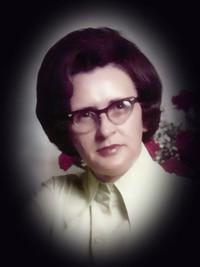 Nancy Booe Bailey  April 13 1932  May 19 2019 (age 87)