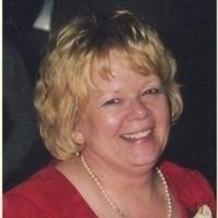 Naomi Joyce Thayer  December 14 1946  May 18 2019