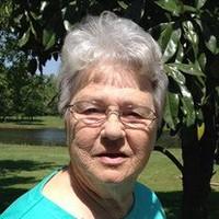 Patricia Juanita Newell  August 11 1943  May 18 2019