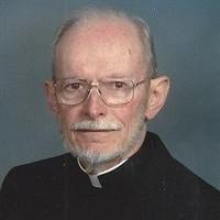 Rev Frederick A Bodde  December 26 1926  May 19 2019