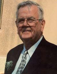 Richard Pierce Erickson  May 18 2019
